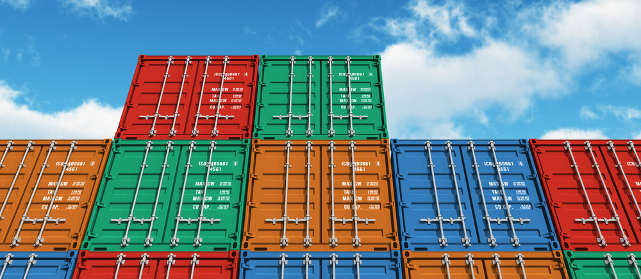 containers in thailand
