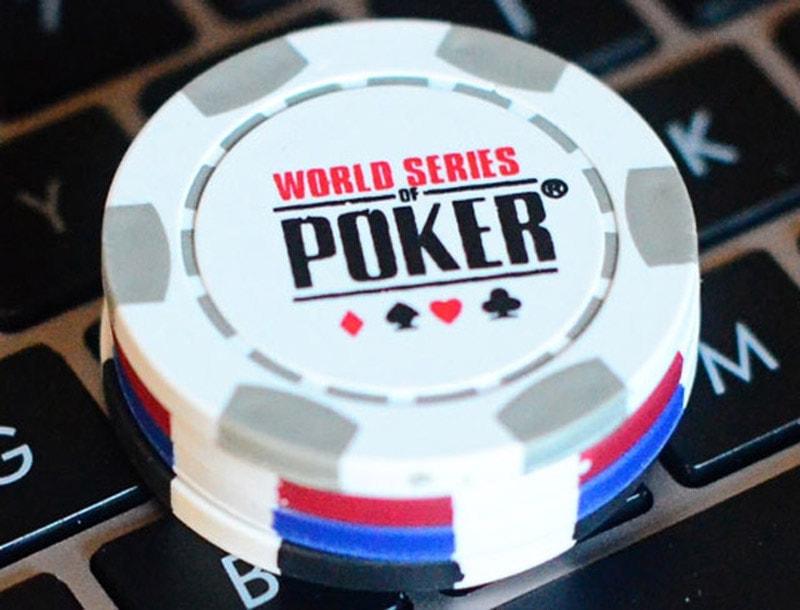 La Préparation du WSOP d'un Joueur Pro