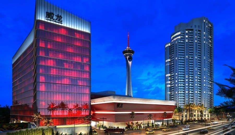 Lucky Dragon Hotel déploie les systèmes de gestion d'IGT