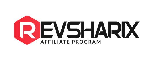 Giodani lance le programme d'affiliation Revsharix avec accès au revenu